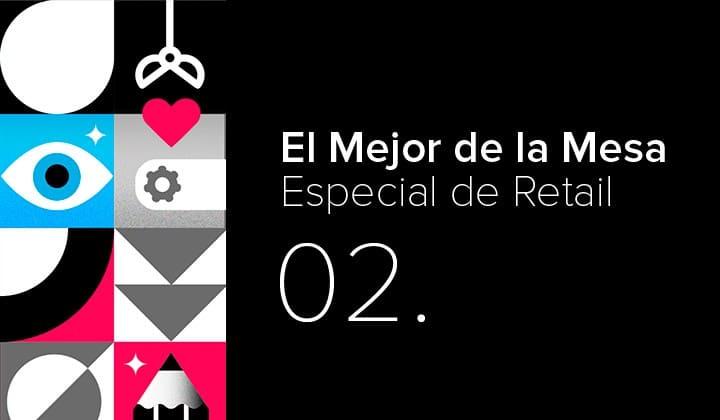 El Mejor de La Mesa / Retail 02