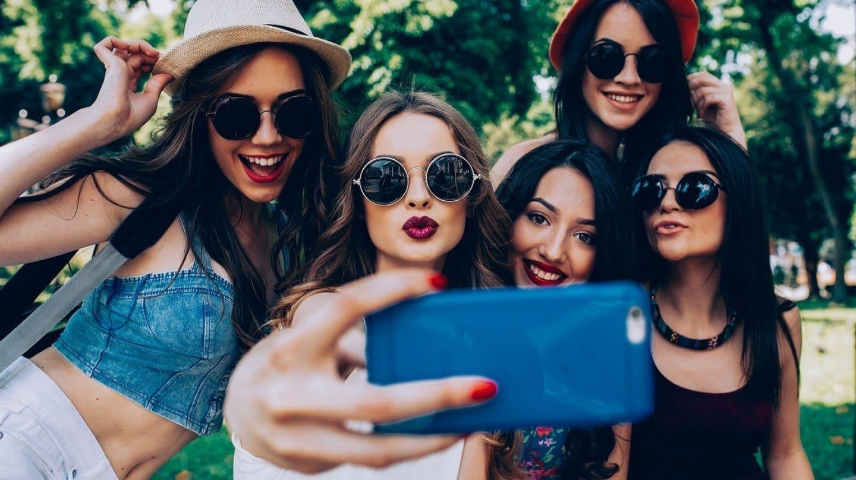 El auge de los influencers