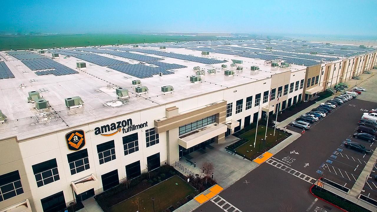 Amazon en México