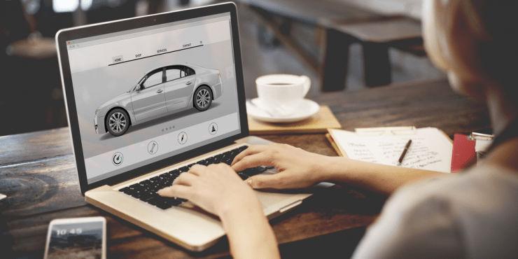 5 estrategias digitales que atraen al nuevo comprador automotriz y potencializan tus ventas
