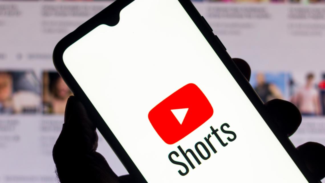 Te presentamos Shorts, la nueva función de YouTube